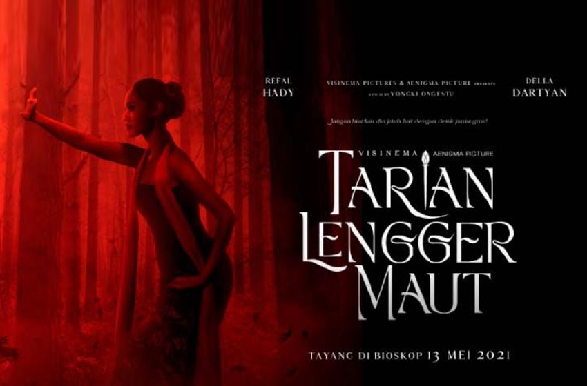 Film Lebaran: 'Tarian Lengger Maut'