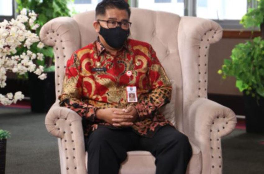 Peringatan Hari Otda, Momentum Kepala Daerah Atasi Dampak Pandemi Covid-19