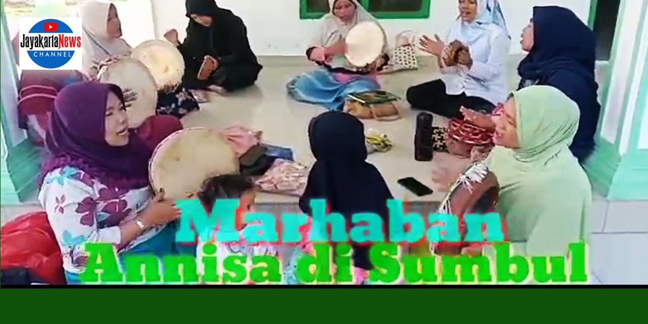 Marhaban Annisa Sumbul – Dairi