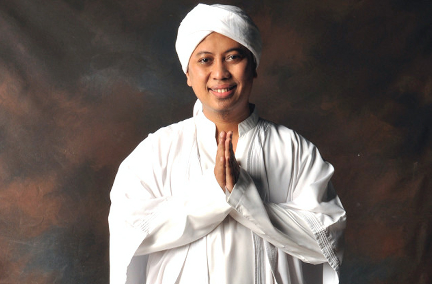 Opick Rilis 'Wahai Pemilik Jiwa' Jelang Ramadan
