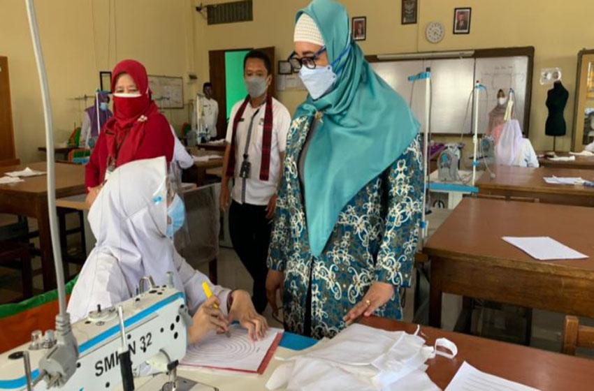 KPAI Rilis Hasil Pengawasan PTM: Jateng dan Jakarta Dipuji, Sumbar Diminta Evaluasi