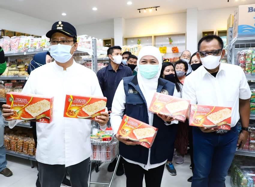 Bipang Jangkar Pasuruan Halal dan Melegenda