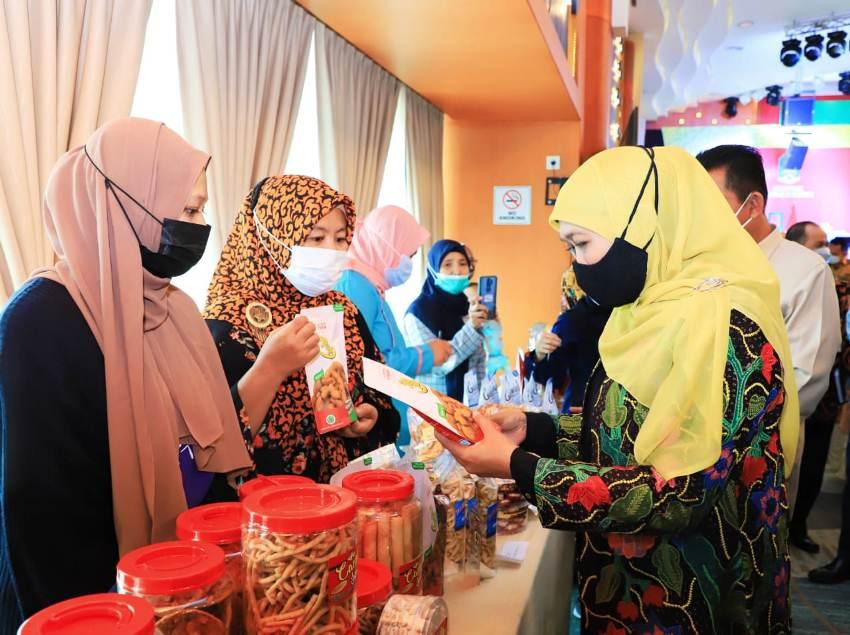 Misi Dagang Jatim di Kepulauan Riau Hasilkan Transaksi Rp306,5 Miliar