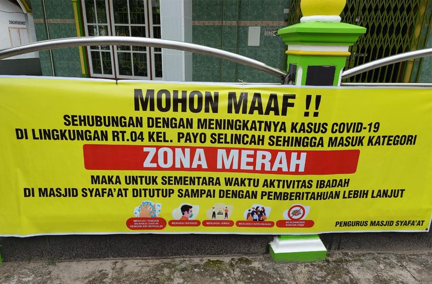 Jangan Mudik ke Jawa Barat, Covid-nya Sangat Parah Hari Ini Tambah 2000 Lebih Kasus
