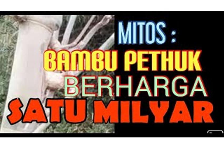 Mitos Pring Pethuk