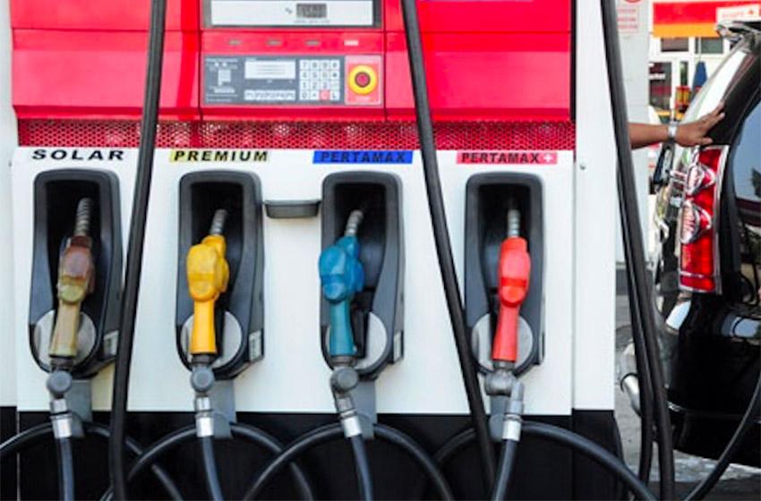 Tenang! Pasokan BBM dan LPG Periode Libur Lebaran Aman