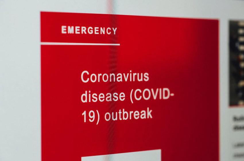 Ngeri! WHO: Kasus Gobal Dalam Dua Pekan Melebihi Enam Bulan Pertama Pandemi