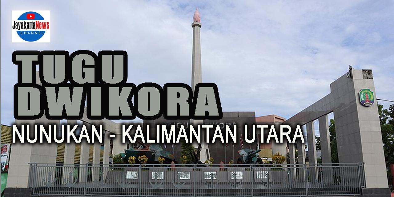 "Tugu Dwikora, Kenangan ""Ganyang Malaysia"""