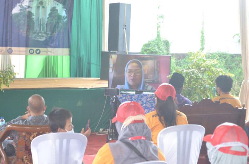 Puti Guntur Soekarno: Penting Perkuat Desa Wisata untuk Kebangkitan Pariwisata Nasional