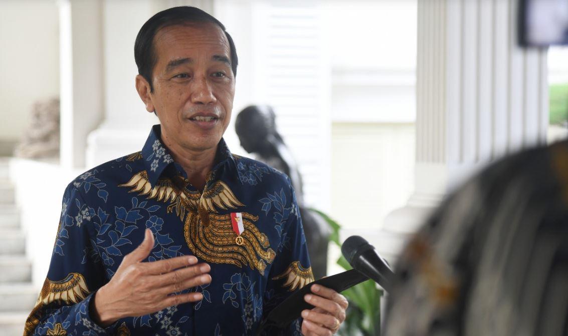 Mulai 3 Juli, Pemerintah Berlakukan PPKM Darurat di Jawa-Bali