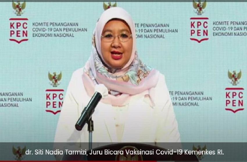 Hoaks,  Status COVID-19 Indonesia Masuk Kategori A1 High Risk dari WHO