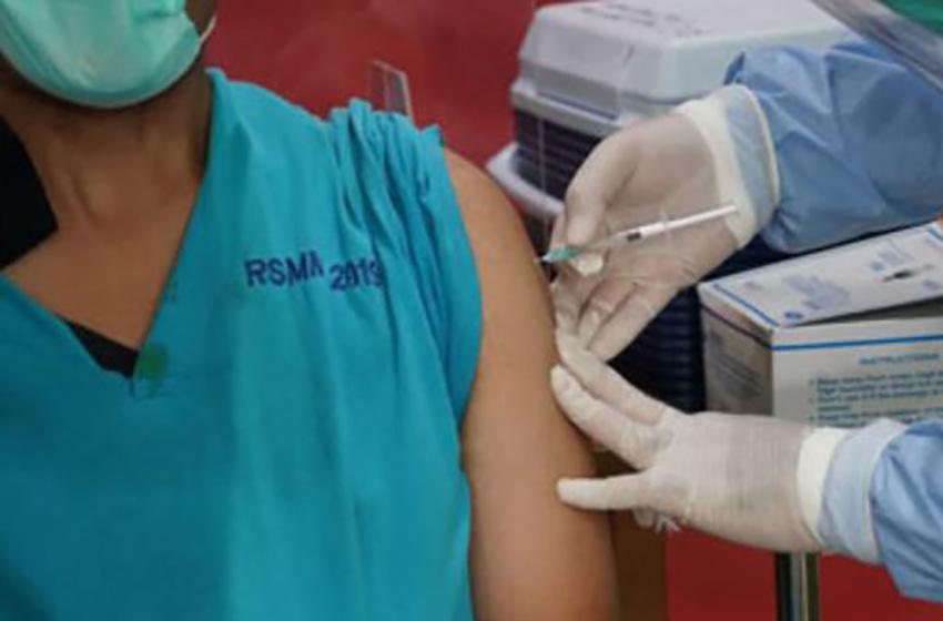 Vaksinasi Covid-19 untuk Penderita Disabilitas Fisik dan Gangguan Jiwa Mulai Hari Ini