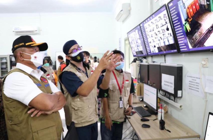 RS Lapangan Ijen Boulevard Malang Siap Antisipasi Lonjakan Covid-19