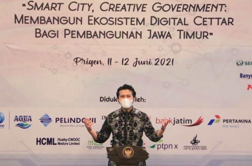 Influencer Bisa Manfaatkan Media untuk Suarakan Bangga Buatan Indonesia