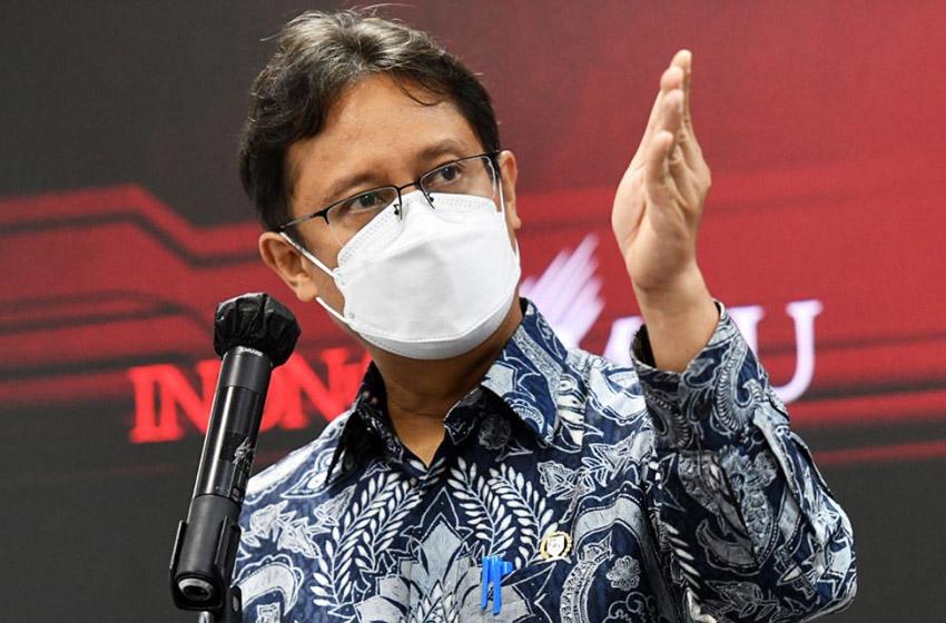 Menkes: Semua Vaksin Covid di Indonesia Efektif Tangani Varian Baru, Masyarakat Jangan Ragu
