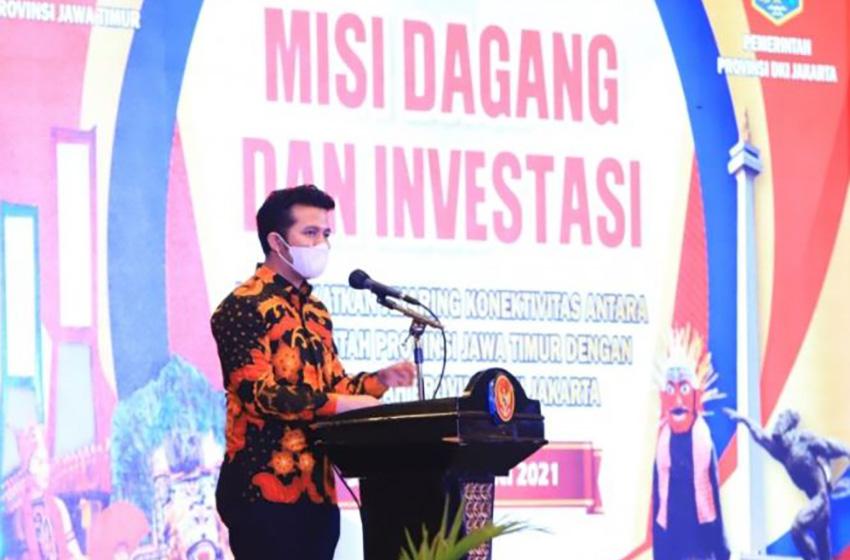 Transaksi Jatim dan DKI Jakarta Tembus Rp750 Miliar