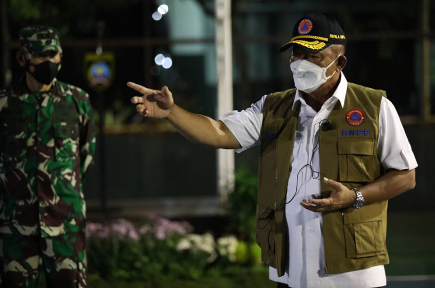 Melonjaknya Kasus Covid di Jateng sudah Diprediksi tapi Kurang Diantisipasi