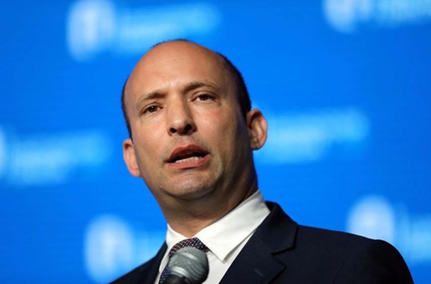 Naftali Bennett, Penentang Solusi Dua Negara (Israel – Palestina) Akan Jadi PM Israel