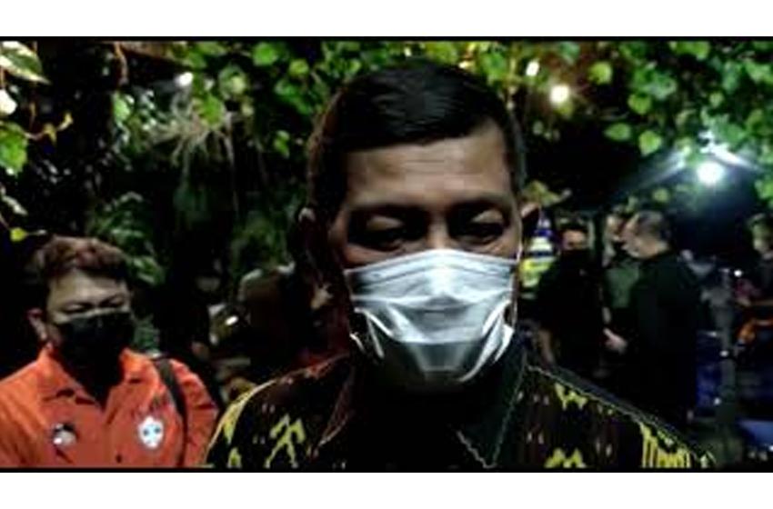 Brigjen TNI Putu Danny, Gugur Ditembak OPM