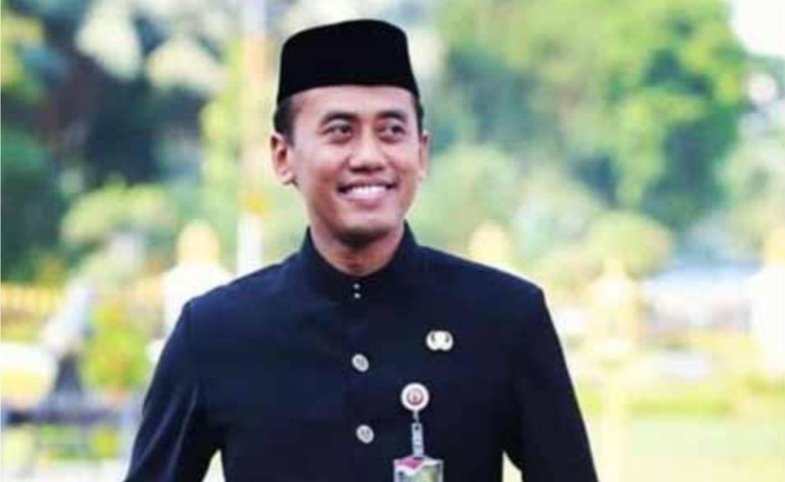 Rohmad Fotografer Biro Pimpinan  Meninggal karena Covid
