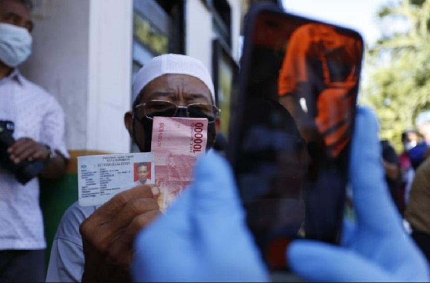Kemensos Siapkan Rp7,08 Triliun untuk 5,9 Juta Keluarga Terdampak Pandemi