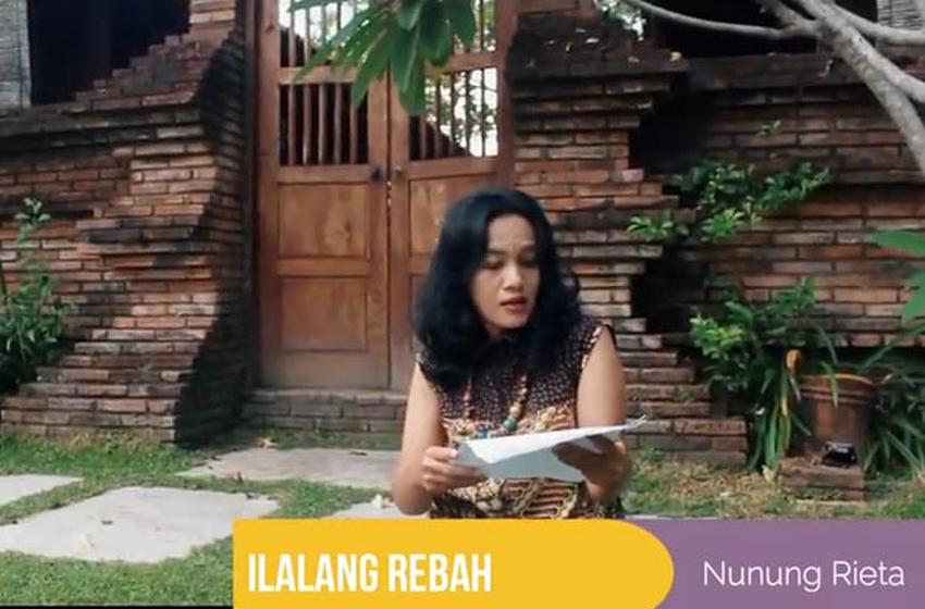 Rembulan dan Puisi di Sastra Bulan Purnama