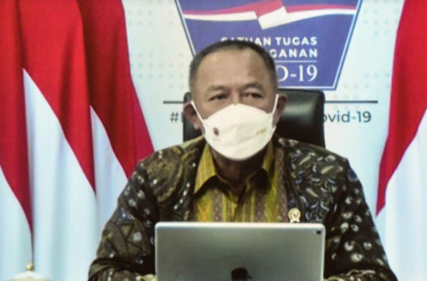 Sebanyak 20 Provinsi Miliki Tingkat Kepatuhan Prokes di Bawah Standar, Jakarta Salah Satunya