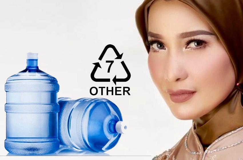 Arzeti Bilbina Mendukung BPOM Segera Memberi Label Peringatan Konsumen pada Kemasan Plastik yang Mengandung BPA