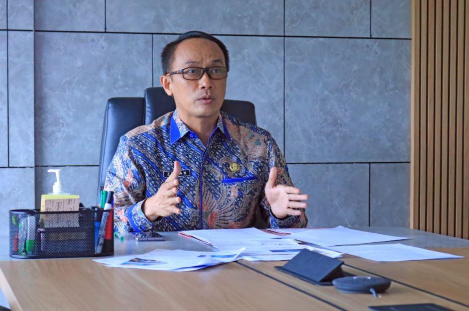 Dukcapil 'Subsidi' Provider Telko Sebesar Rp1,9 Triliun