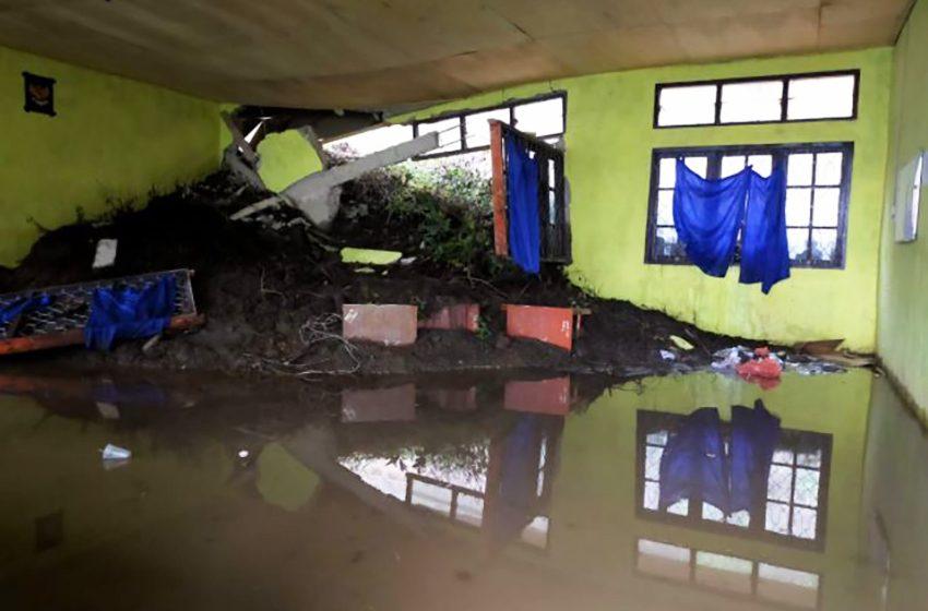 Satu Warga Ende Meninggal Dunia Akibat Terseret Arus Banjir