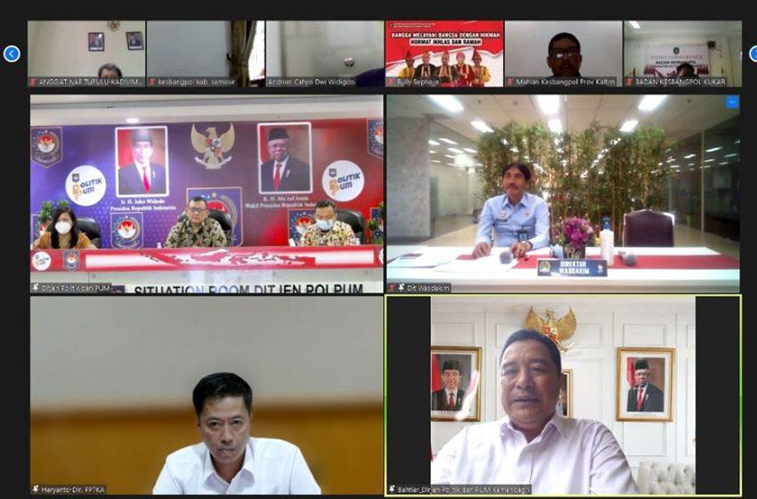 Keberadaan dan Aktivitas Orang Asing dan Lembaga Asing di Indonesia Perlu Terus  Diawasi
