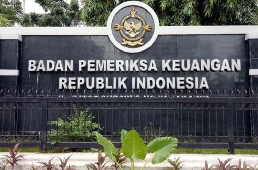 Audit BPK Pencegah Kebocoran Uang Negara