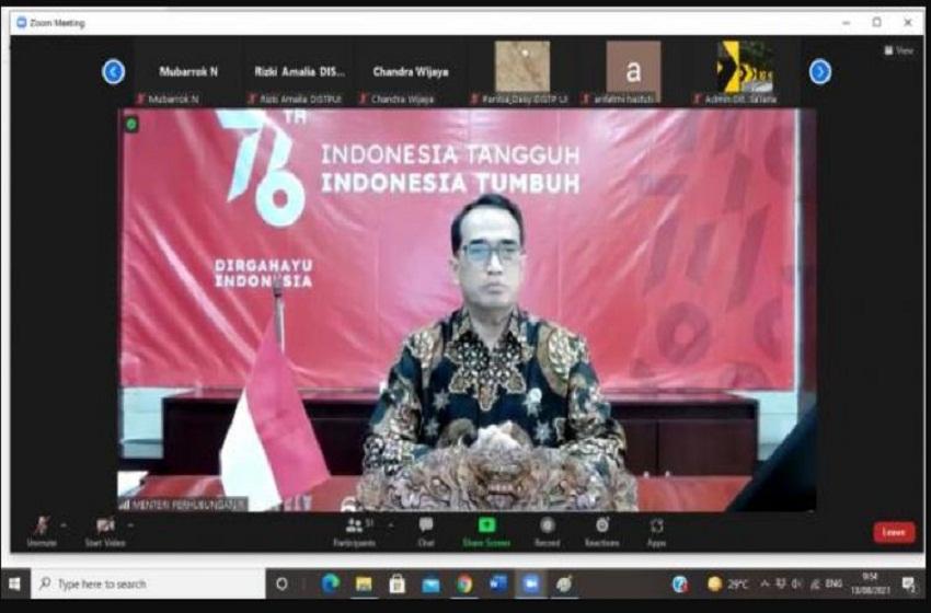 Menhub: Inovasi Transportasi Listrik di Indonesia Terus Dilakukan