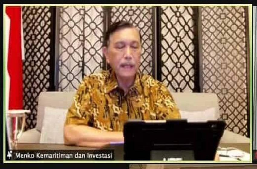 Lagi,  PPKM Level 4 Pulau Jawa – Bali Diperpanjang Hingga 23 Agustus