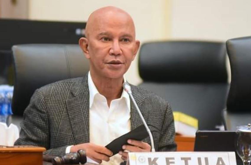 Indonesia Keluar dari Resesi, Ketua Banggar Apresiasi Pemerintah