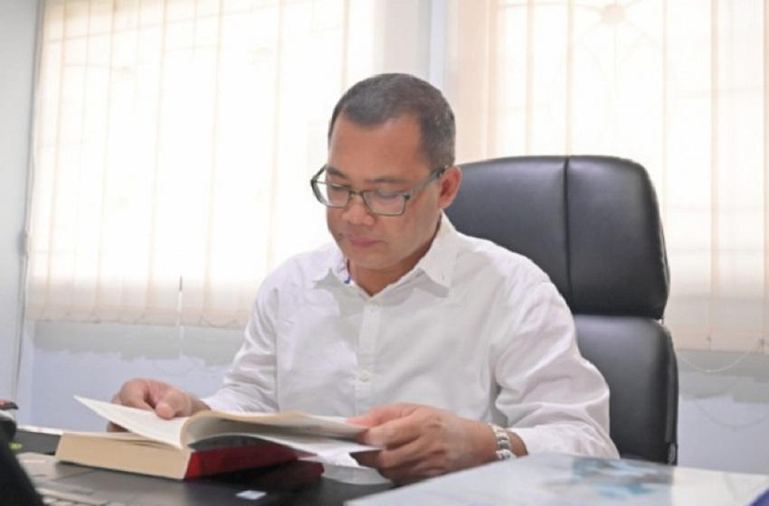 Guru Besar Unair Paparkan Pentingnya Menjaga Cagar Budaya