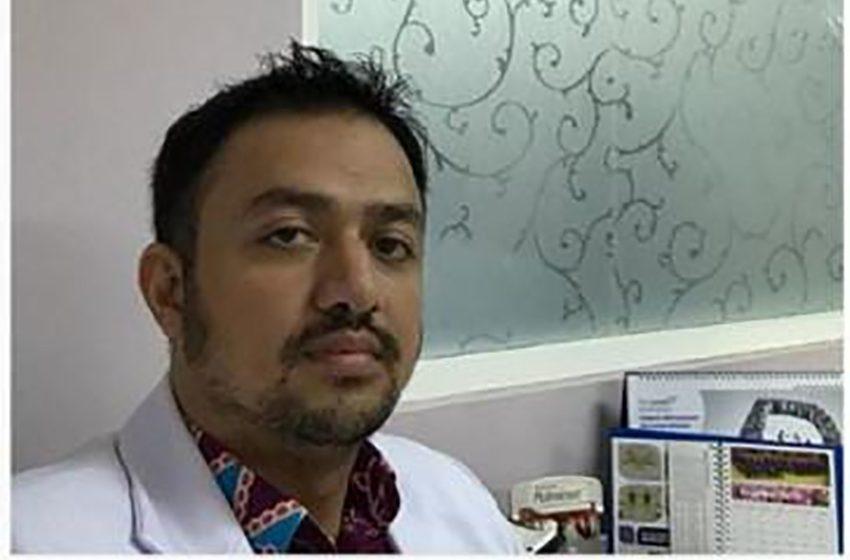 Dokter Farabi El Fouz Ingatkan Bahaya BPA