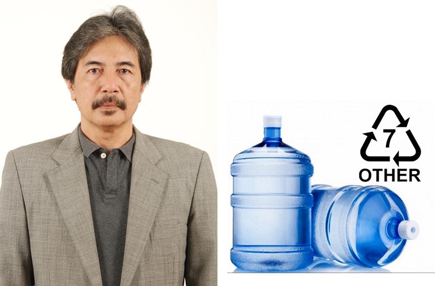 Ketua JPKL: Indonesia Tertinggal Jauh Soal Label Peringatan BPA, Tindakan Pelabelan oleh BPOM Sudah Tepat