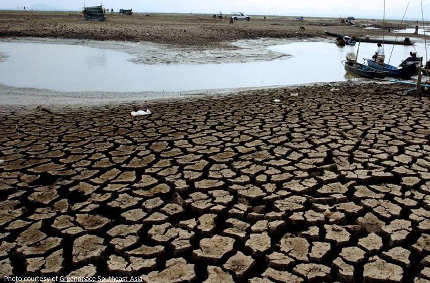 Potensi Bencana Kekeringan Meteorologis, BNPB Peringatkan Jatim, Bali, NTB dan NTT