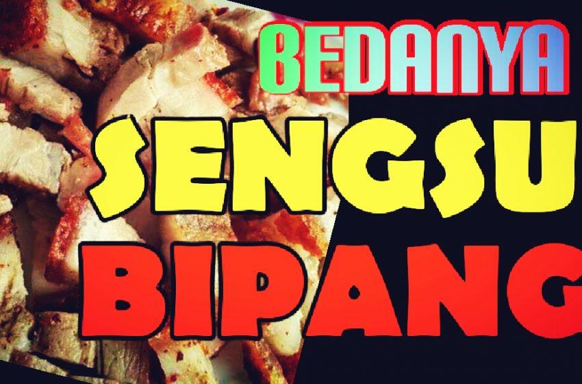 """Fenomena """"BIPANG"""" alias Babi Panggang"""