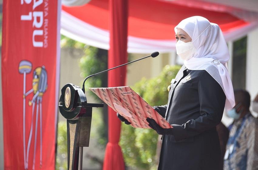 Kejar Target PTSL Tahun 2025, Kepala Daerah Diminta Subsidi Masyarakat Kurang Mampu