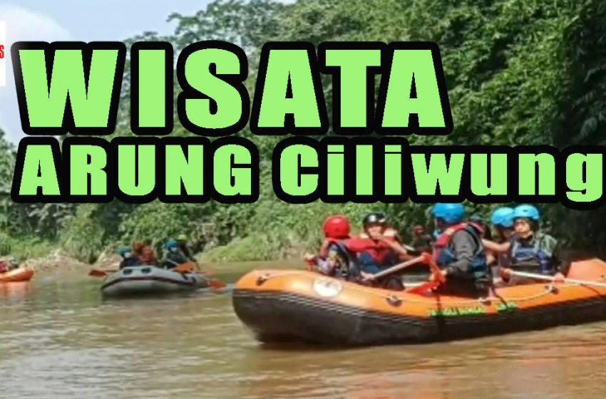 Wisata Arung Ciliwung