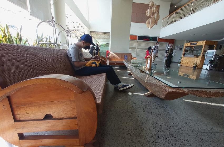 The Wujil Hotel dan Tanda Gairah Wisata