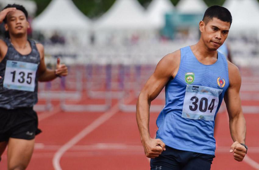 PON XX Papua Lahirkan 7 Rekor Baru di Cabang Atletik dan Selam Kolam