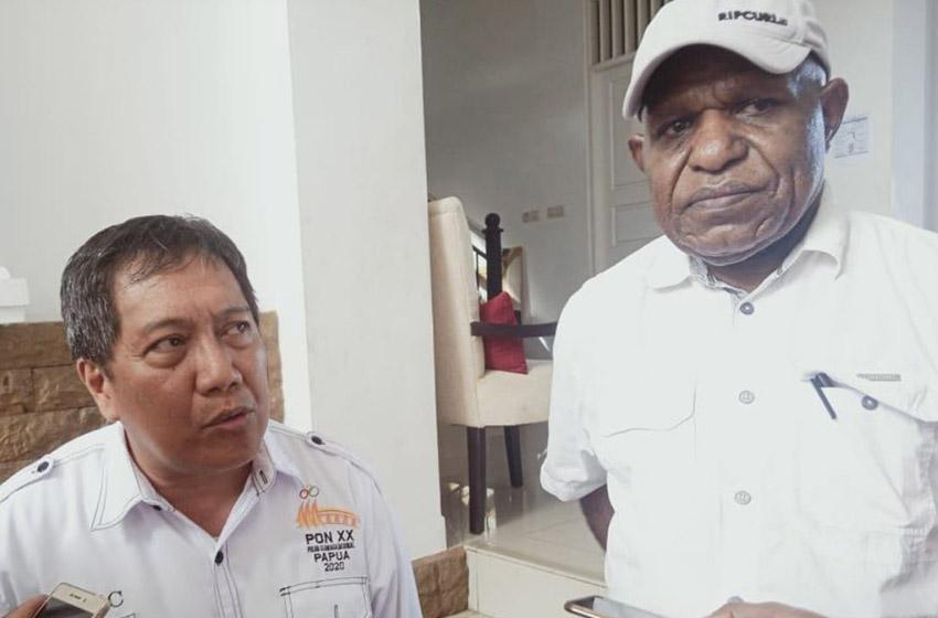 Sebanyak 28 Atlet, Official dan Panpel PON XX Papua Terpapar Covid, Ini Kata Menpora