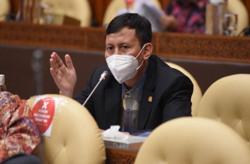 Anggota DPR Soroti Anggaran Cetak Kartu Tani Capai Ratusan Miliar Rupiah