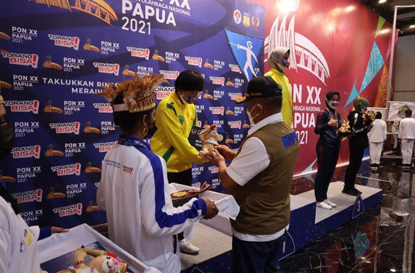 Ketua Satgas Ganip Berharap PON XX Papua Jadi Contoh Penyelenggaran Event Besar Lainnya