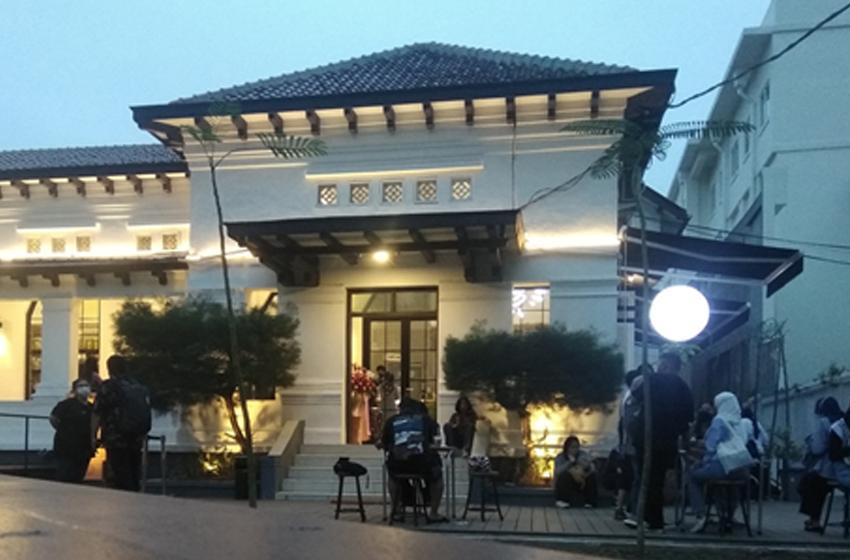 """""""Ngopiin"""" Indonesia Bersama Filosofi Kopi, di Hari Kopi Internasional"""