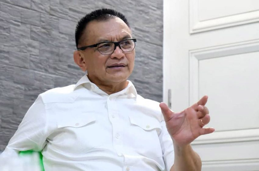 Pimpinan DPR Berharap Panglima TNI Terpilih Sebelum 9 November
